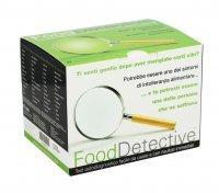 Test Autodiagnostico per Intolleranze Alimentari - Food Detective