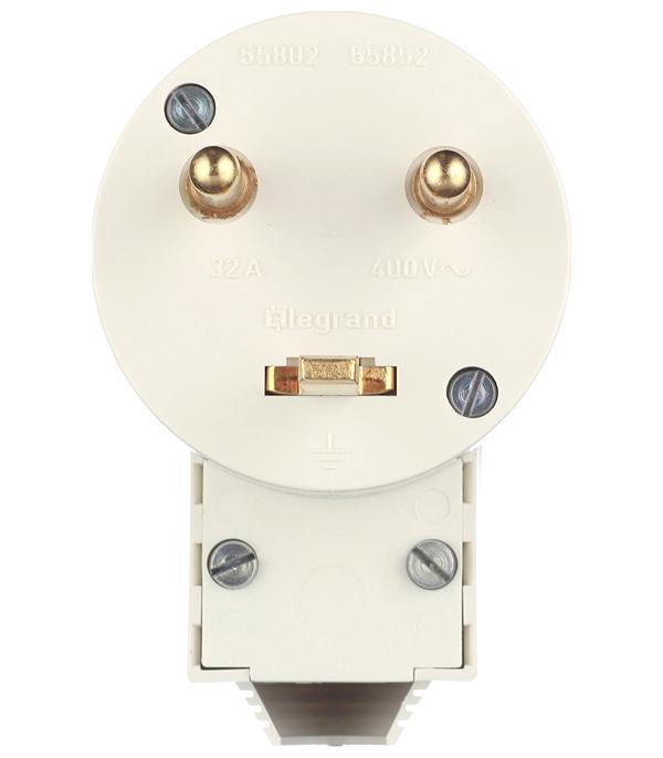 Комплект для подключения электроплит Legrand Quteo ...