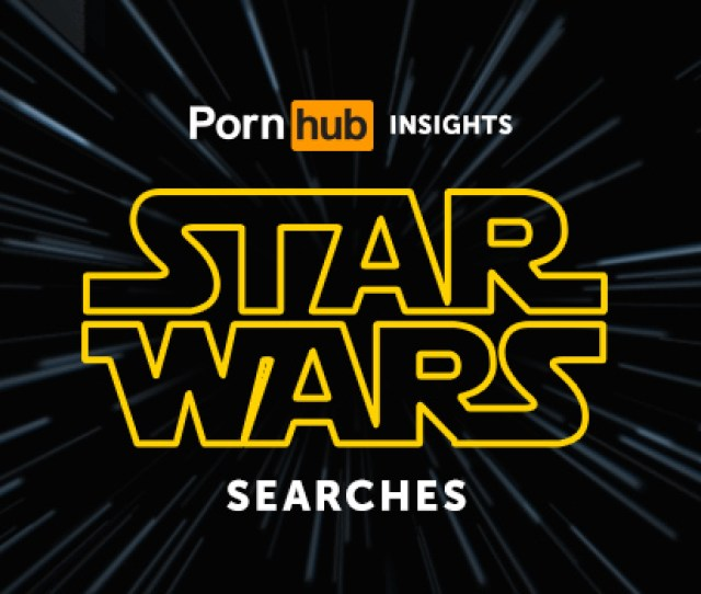 Quite Often Real Life Events Can Have A Drastic Effect On The Type Of Porn People Search For For This Intergalactic Edition Of Insights Weve Teamed Up