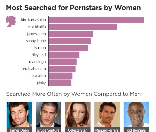 3 Pornhub Insights 2016 Year Review Gender Pornstars