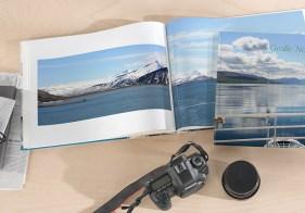 Geschenkidee Eigenes Fotobuch