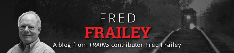 Fred Frailey