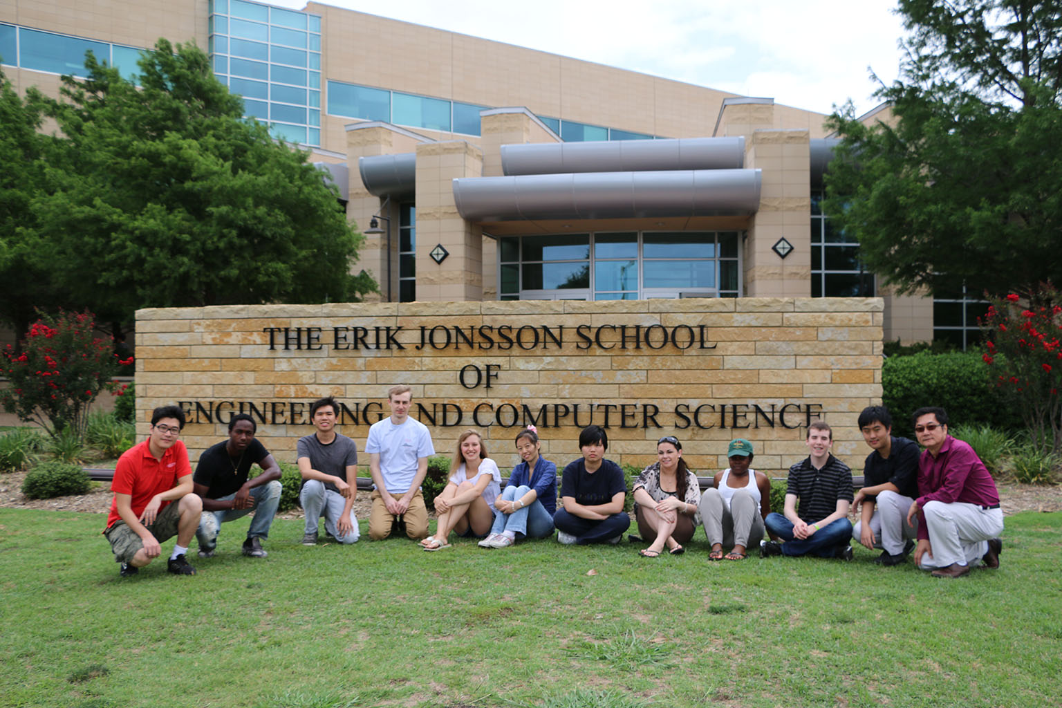 Utd Summer Science Research Program For High School Students