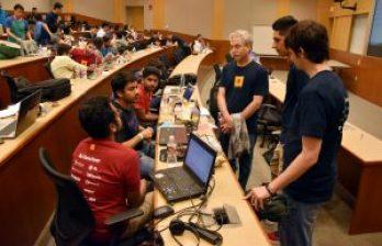 hackUTD 16 mentor
