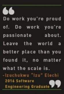 Izu Graduation 16 Quote