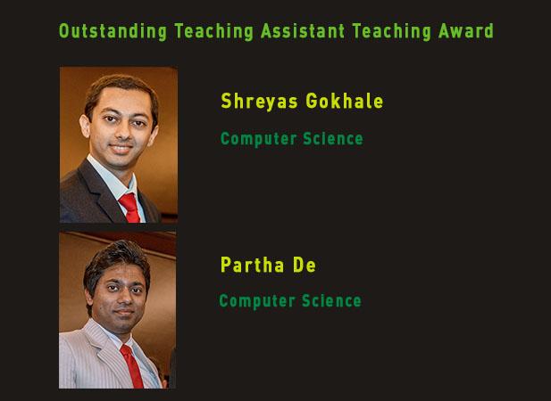 Outstanding teaching 1