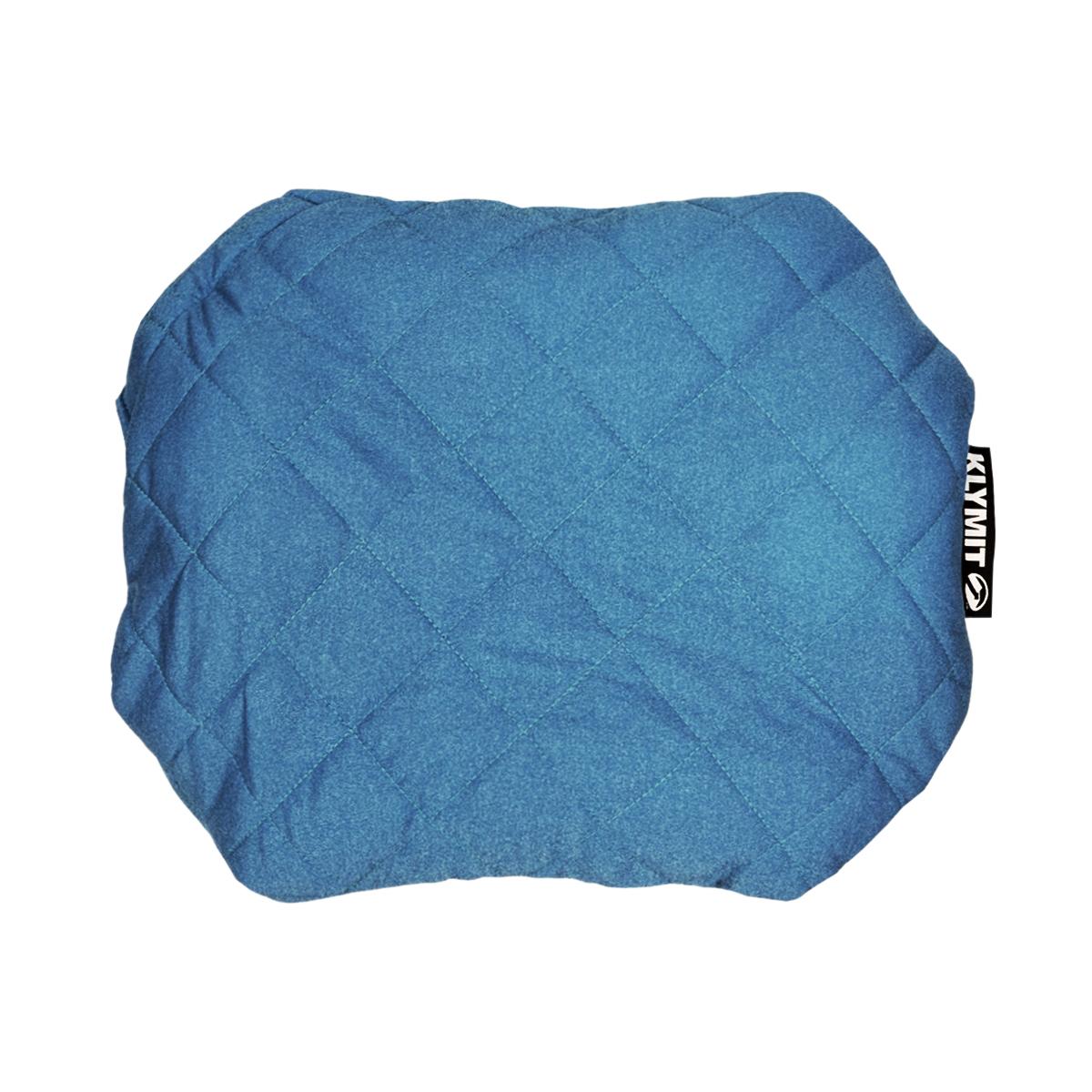 klymit quilted pillow x