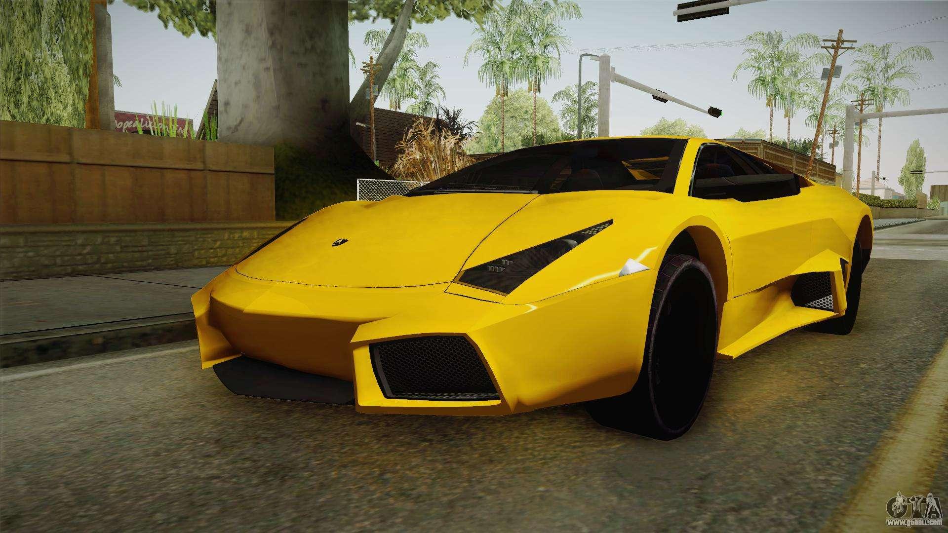 Lamborghini Insecta HD Wallpapers Images