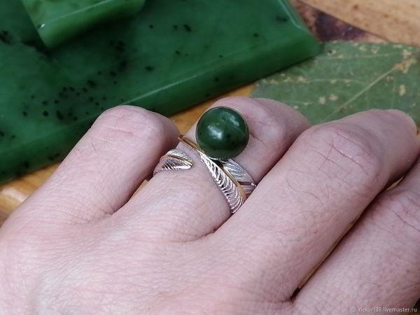 Основа для кольца посеребренная Арт. ОК92598 – купить на ...
