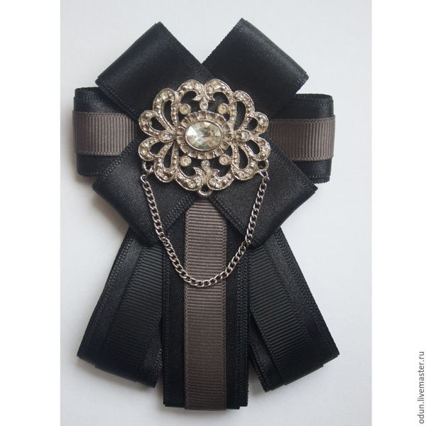 Брошь галстук купить в интернетмагазине на Ярмарке
