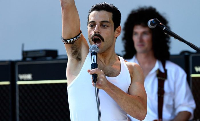 7 фактов из фильма «Богемская рапсодия», которые оказались неправдой Queen, Bohemian Rhapsody, Видео, Длиннопост