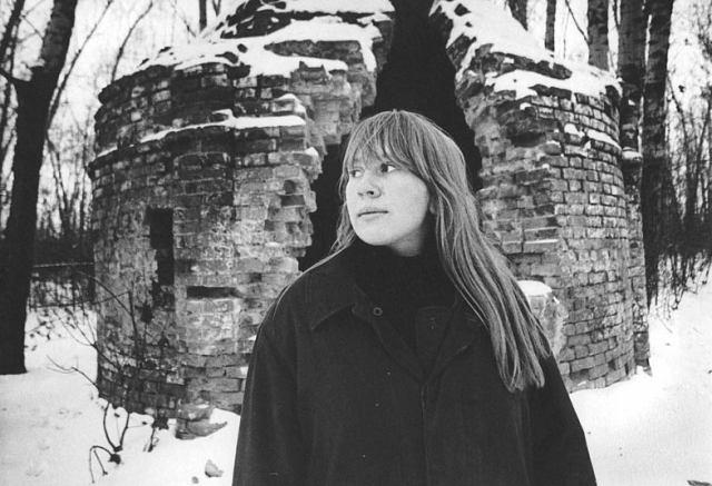 Янка Дягилева: Грустная судьба сибирского рока | Пикабу