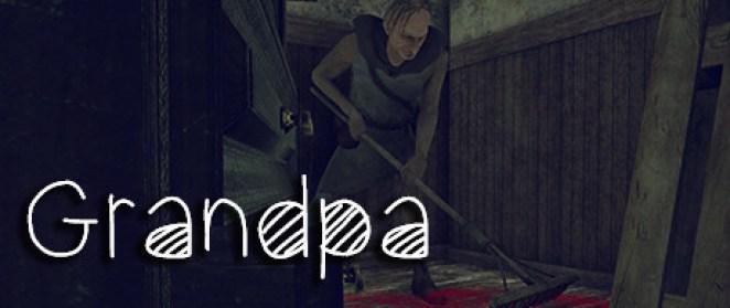Раздача Grandpa в Steam Раздача, Steam, Giveaway, Халява, Ключи, Виртуальный мир, Archery practice