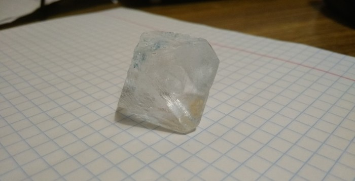 Crystal cultivation: Detailed description for beginners crystals, chemistry, alum, sulfate, long