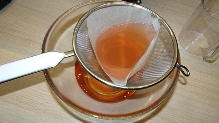 Hjemmebar. Metoder. Del 4.1- Avklart melkepunch. Bar, alkohol, cocktail, punch, melk, oppskrift, lang post
