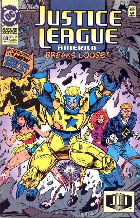 Upotetut sarjakuvat: Justice League America # 79-88 - Kylmä sydän Superheroes, DC Sarjakuvat, Justice League Universe DC Sarjakuvat, Comics - Canon, Long