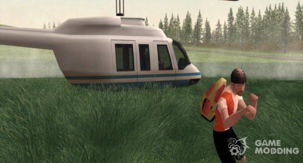 Моды для GTA San Andreas скачать бесплатно и без регистрации