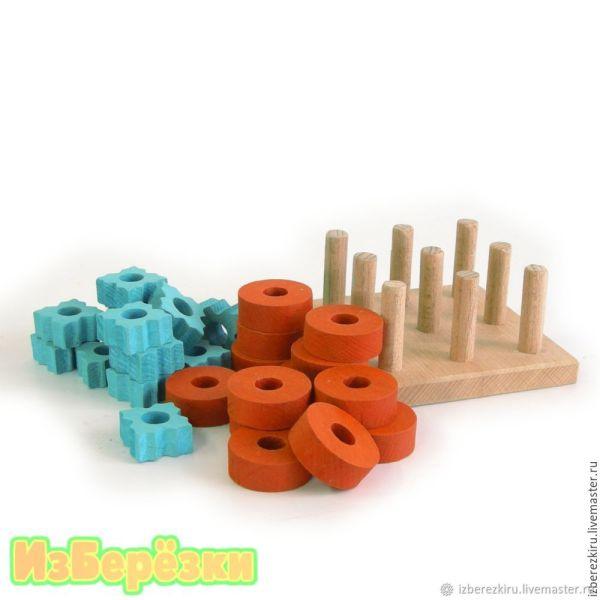 Крестики - нолики 3D – заказать на Ярмарке Мастеров ...