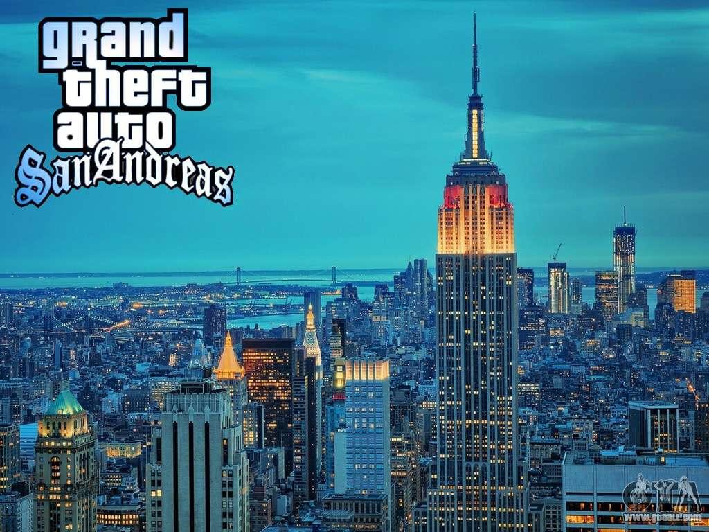 City Vice Remastered Gta