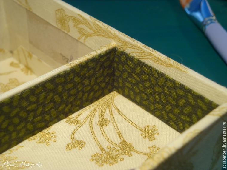 Skapa en underbar smyckeskrin, foto № 37
