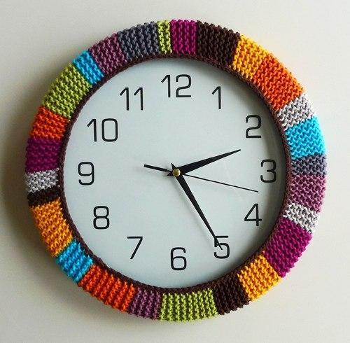 Siirrytään eteenpäin! Tai täsmälleen 50 DIY-kelloideota! osa 1, valokuva numero 18