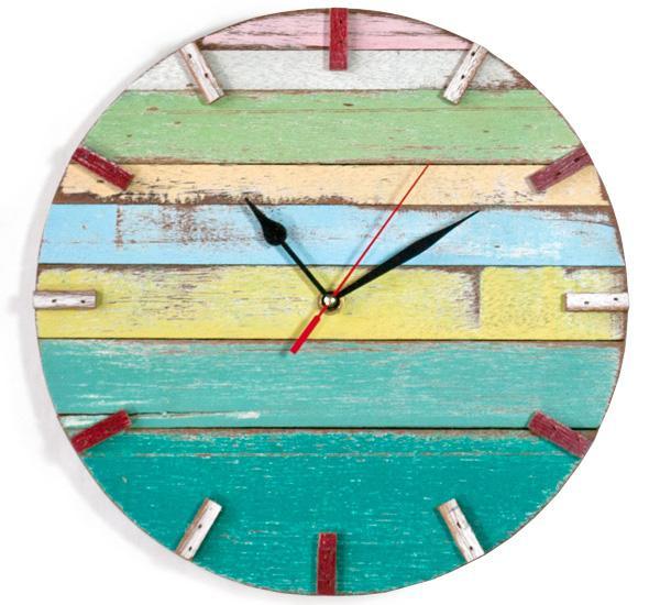 Siirrytään eteenpäin! Tai täsmälleen 50 DIY-kelloideota! osa 1, valokuva numero 9