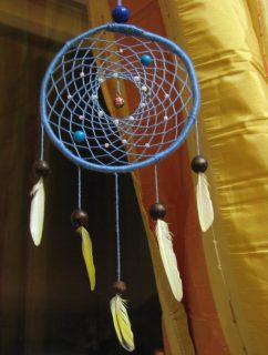 ловец снов, шаманизм