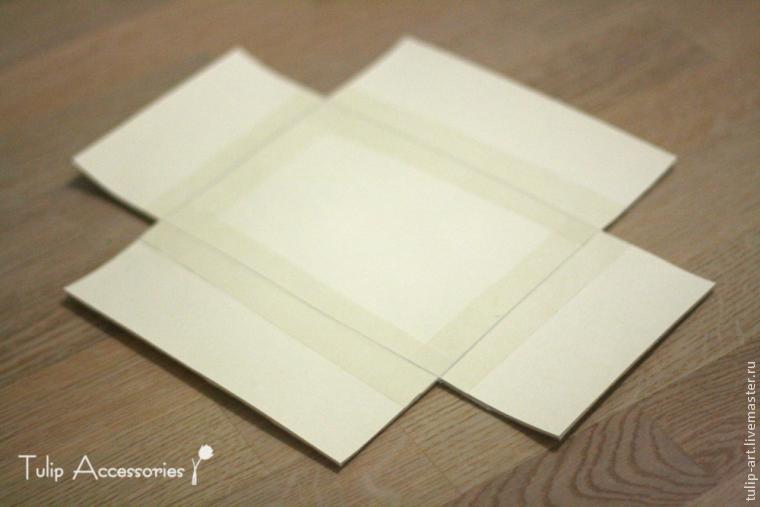 Kotak kabinet dengan tangan anda sendiri, foto № 9
