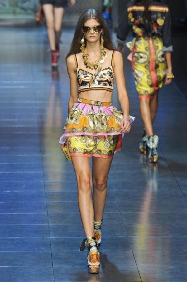 Тюльпаны от известных дизайнеров: 12 прелестных моделей ...