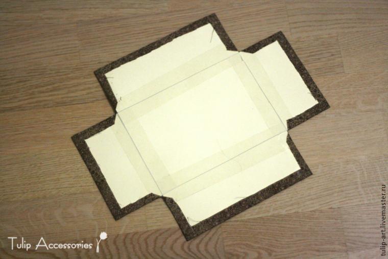 Kotak kabinet dengan tangan anda sendiri, foto № 10