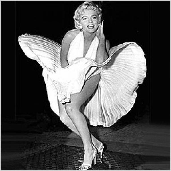 Стиль 50-х годов в одежде | Журнал Ярмарки Мастеров