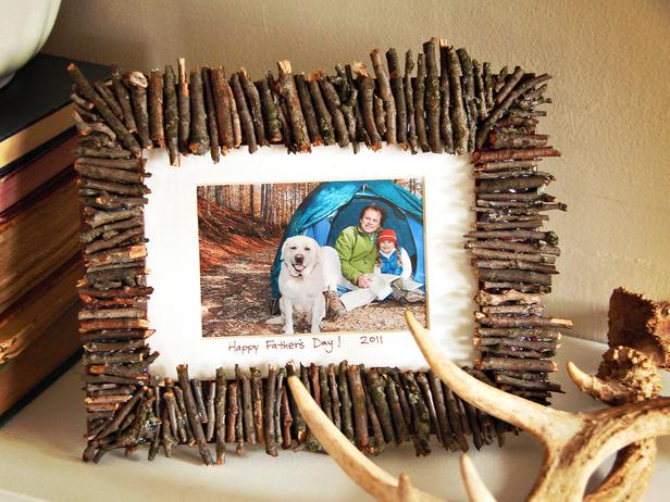 তাদের নিজস্ব হাত দিয়ে ছবির জন্য ফ্রেম শোভাকর ধারনা। অভ্যন্তর ছবি, ছবি № 22