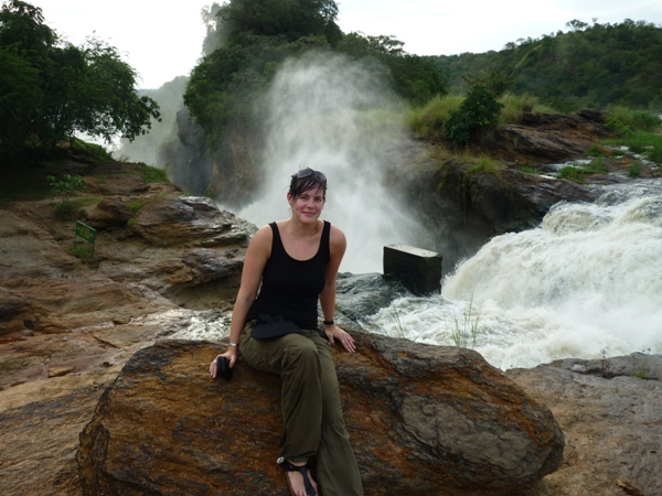 Weekend trips (Volunteer in Uganda)