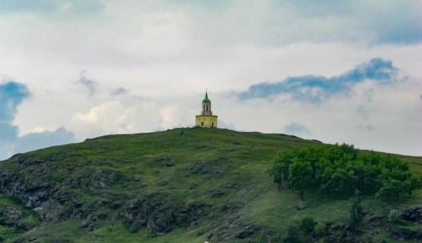 Нижний Тагил Лисья Гора Фото