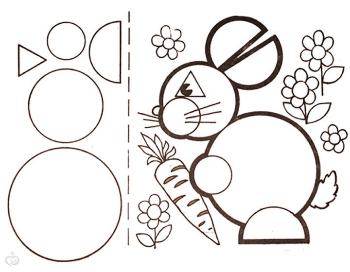 задание веселые картинки рисование при помощи открыток семена люцерны