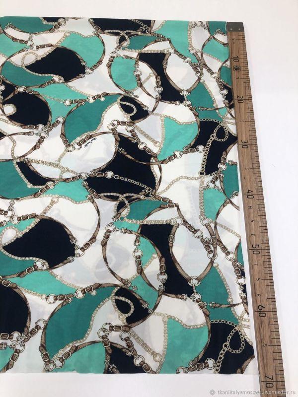 Итальянская ткань, холодная вискоза P. Monti – купить на ...