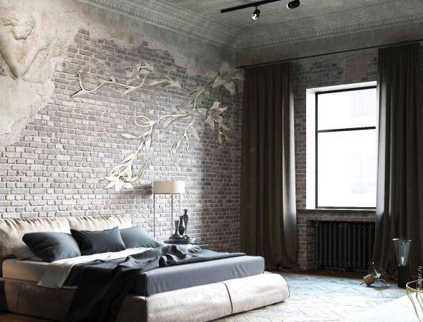 Декор для стен – заказать на Ярмарке Мастеров – AAQ05RU ...