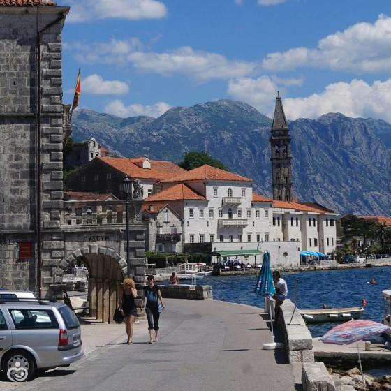 Отдых с детьми черногория: В Черногорию с ребенком, мой опыт
