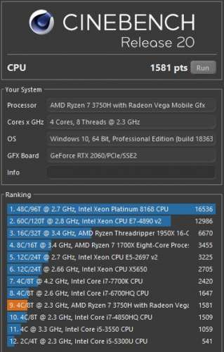 Asus TUF Gaming FX505 / FX705 Ryzen Series - 4PDA