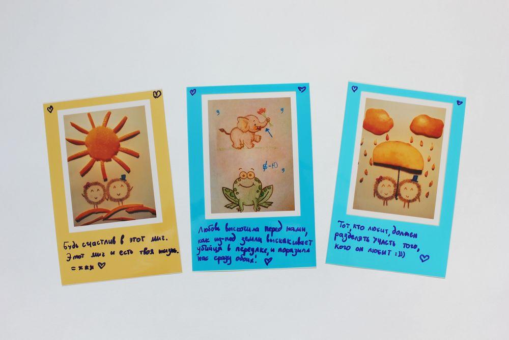 65 идей творческих подарков для любимого человека из личного опыта, фото № 23