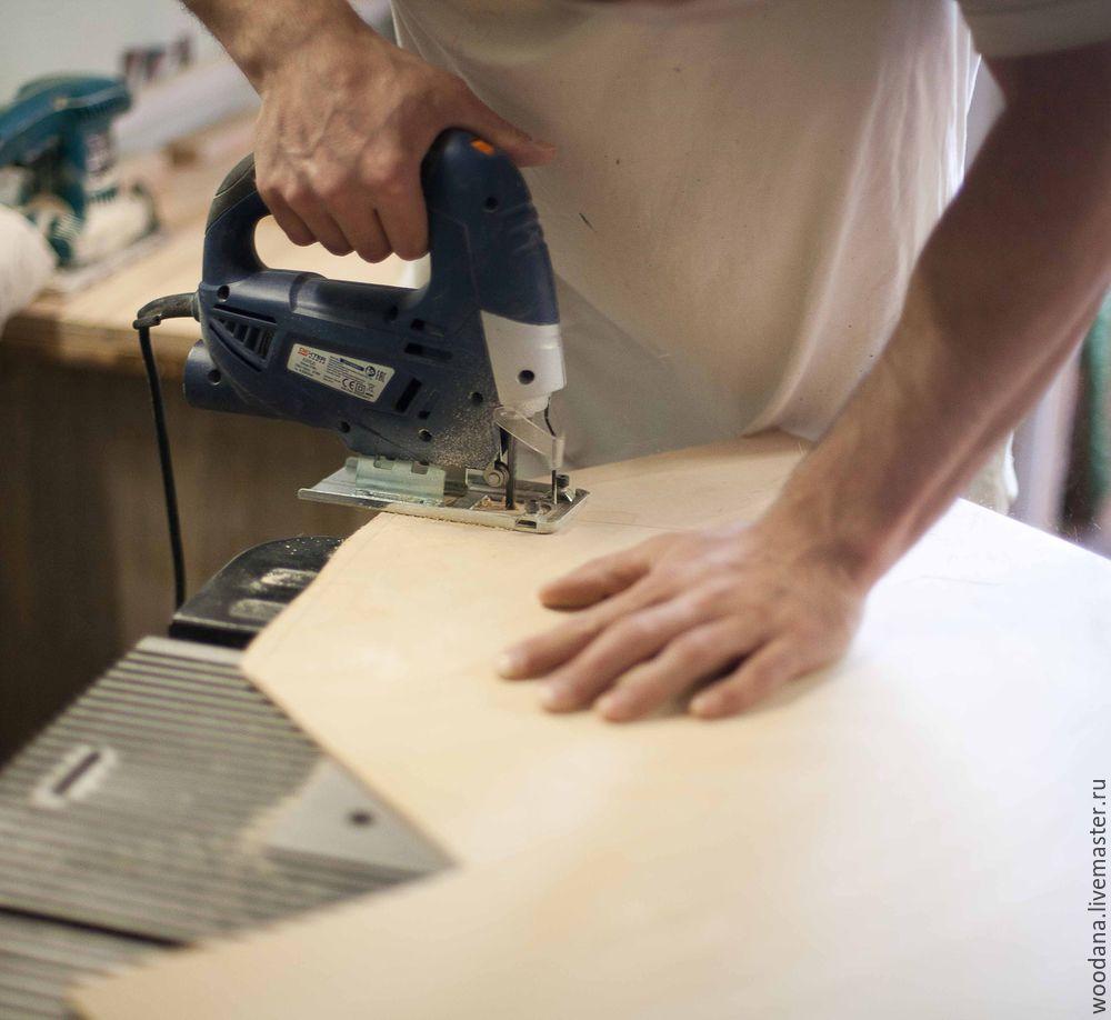 Создаем кукольный домик своими руками, фото № 18