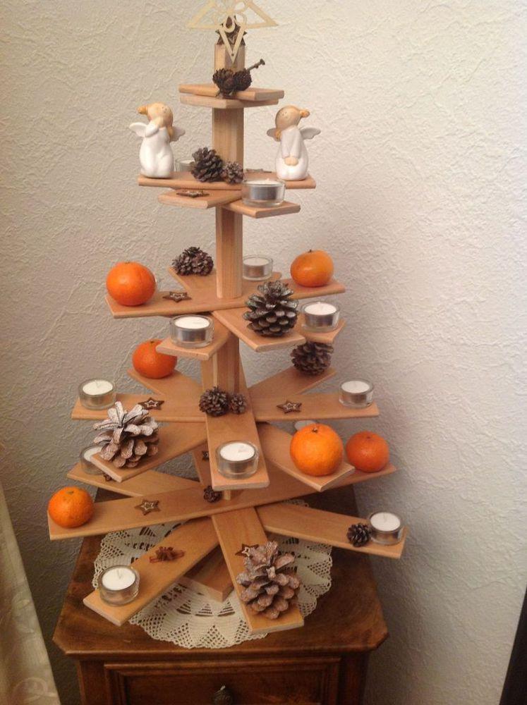 Créez l'ambiance d'une nouvelle année: 50 idées pour la décoration festive, photo numéro 8