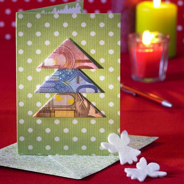 50 interessante ideer til emballering af nytårs gaver, foto № 47