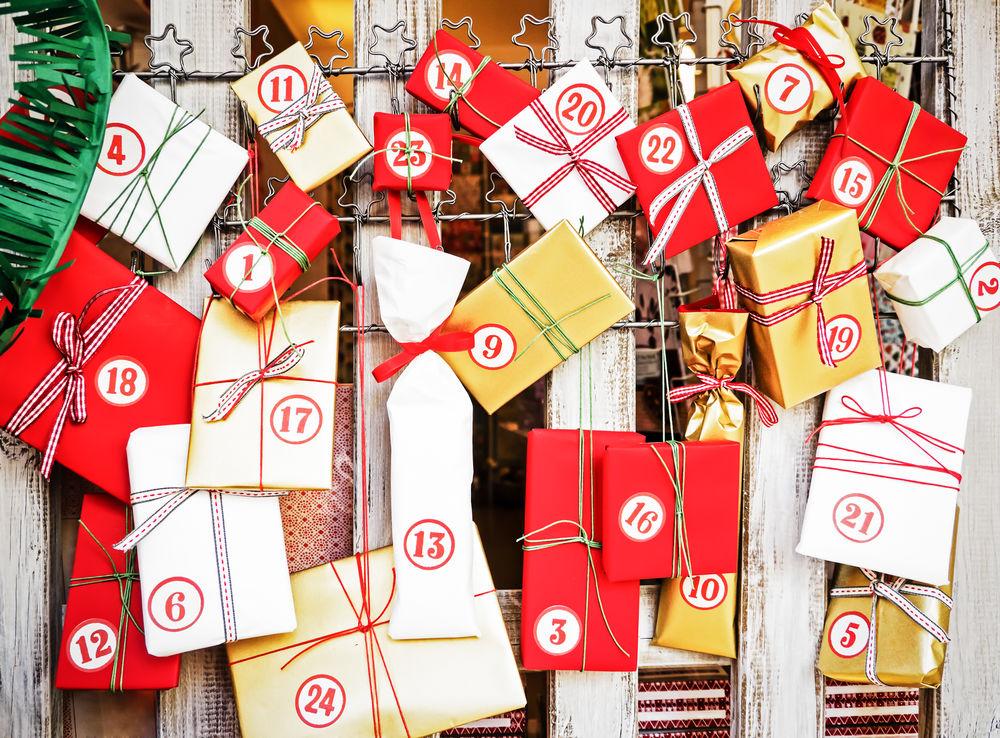 Не крафтом единым: 12 способов упаковать подарок, фото № 24