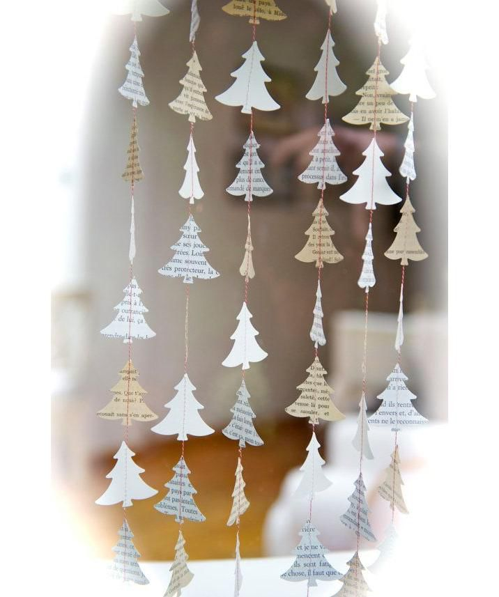 Decorate the Christmas tree interesting! 50 Christmas toy ideas do it yourself, photo № 25