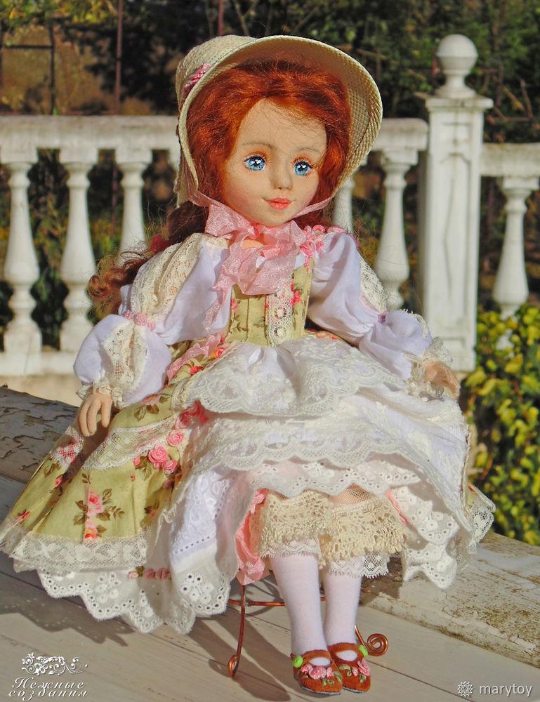 Cosemos un atuendo para una muñeca, foto número 42