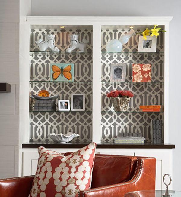 スタイリッシュな家の装飾のための17のアイデア、写真#1