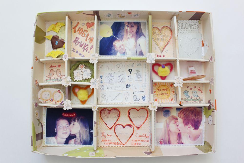 65 идей творческих подарков для любимого человека из личного опыта, фото № 19