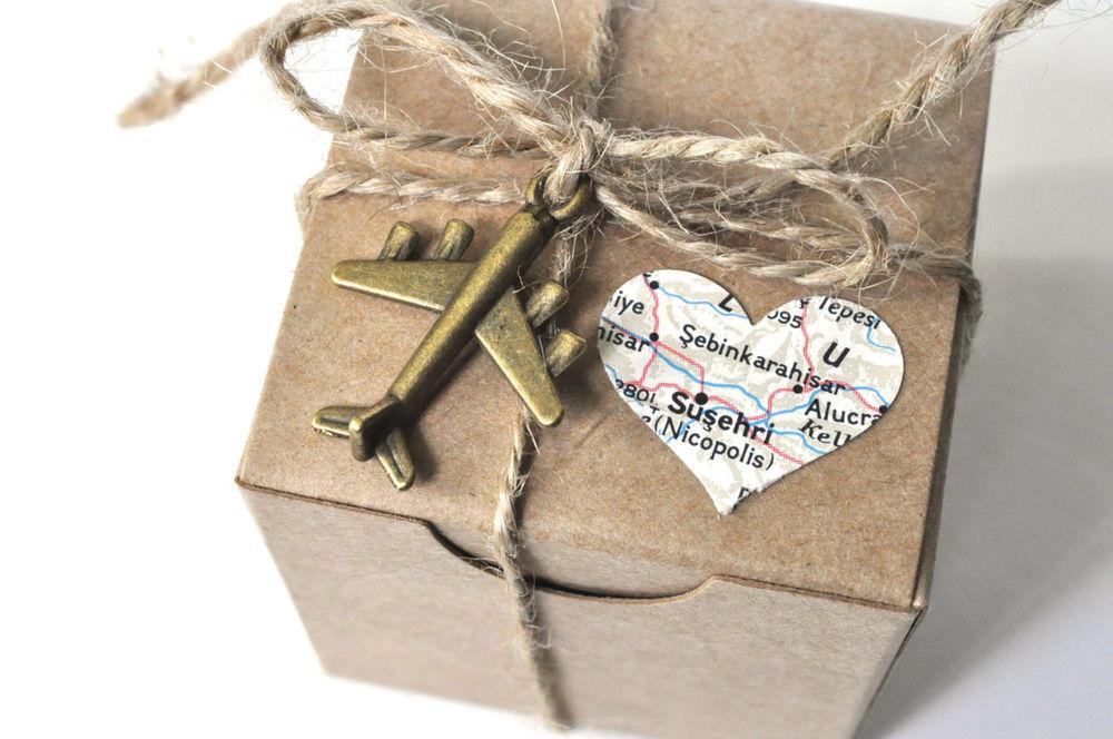 Не крафтом единым: 12 способов упаковать подарок, фото № 7