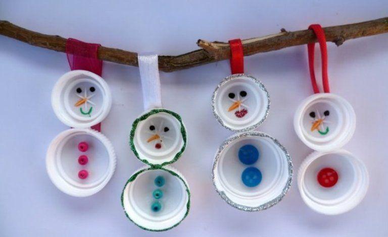 Lazer com criança 10 decorações de ano novo, foto № 2